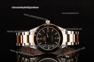 Seamaster 300 Master Co-Axial TT Black Dial Clone 8500 (EF)