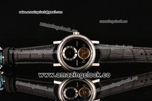 Grandes Complications Black Dial - Manual Winding