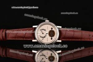 Grandes Complications White Dial - Manual Winding