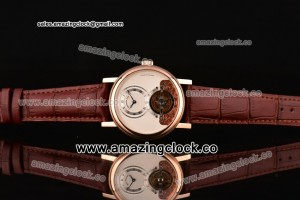 Grandes Complications RG White Dial - Manual Winding