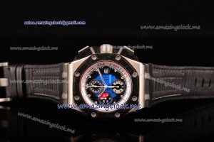 Royal Oak Offshore Grand Prix (Real Forge Carbon Parts) Chrono 1:1 SS Blue Dial - A7750/SHG 2936-F2-1 (JF)