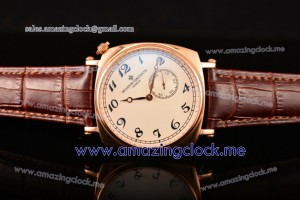 Historiques American RG White Dial - AST15