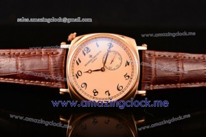Historiques American RG Rose Gold Dial - AST15