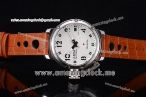 Chimera Automatic SS White Dial - AST25